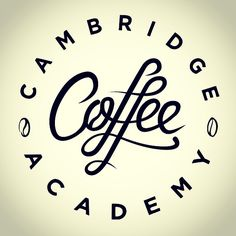 Cambridge Coffee Academy logo #coffee #barista #training #Cambridge #tea #CambridgeCoffeeAcademy Coffee Academy, Cambridge, Barista Training, Brewing Tea, Latte Art, Coffee Roasting, Helpful Hints, Useful Tips, Coffee Art
