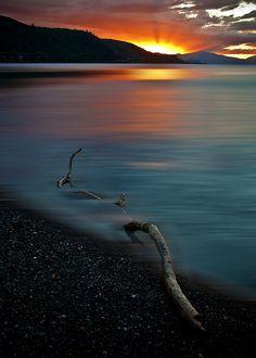 Sunset (NZ)