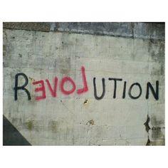 Revolution.-We Heart It