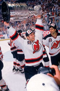 Martin Brodeur, New Jersey Devils, 1995