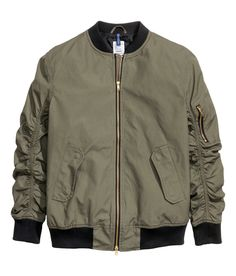 Pilot Jacket | H&M Divided Guys