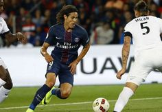 Welcome to sportmasta's Blog.: Cavani is not good enough to replace Man Utd…