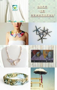 Beautiful by Beverly on Etsy--Pinned with TreasuryPin.com
