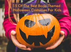 15 Of The Best Book-Themed Halloween Costumes For Kids Book Clubs, Book Club Books, Book Lists, Good Books, Literary Characters, Literary Quotes, Book Club Recommendations, Themed Halloween Costumes, Curious George