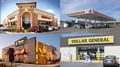 Cap rates in the first quarter of 2017 for the single tenant Net Lease retail sector remained at 6.19% after experiencing their first increase since