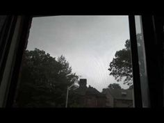 NYC LIGHTNING STORM JUNE 22ND 2012 Today