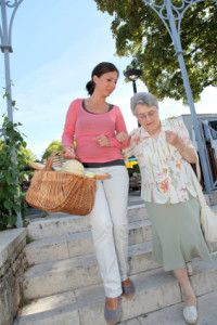 April 7th is No Housework Day: A Good Opportunity for Caregivers in Hurst, TX