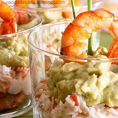 Recetas de cocina sencillas, sin complicaciones, españolas e internacionales.