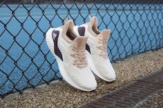 be613fba6 adidas Running Introduces the AlphaBOUNCE Beyond in a New Colorway