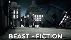 BEAST - FICTION (Official Music Video)【KPOP Korean POP Music K-POP 韓國流行音樂】