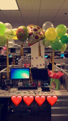 Big Boss Office Room