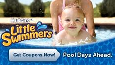 Diaper Coupons   Print Coupon for Diapers Savings   HUGGIES Dollar off little swimmers