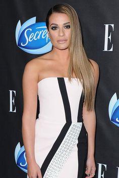 Pin for Later: Lea Michele schreibt eine emotionale Nachricht anlässlich Cory Monteith's 3. Todestag