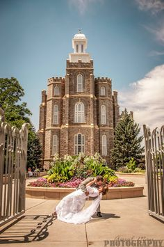 The Durfee's: Logan Temple Wedding Pictures-April May Photography https://www.facebook.com/pages/April-May-Photography/147366535393641