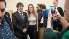 Spain Catalonia: Finland ponders request to extradite Puigdemont Latest News