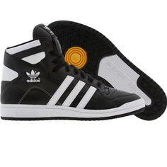 Adidas Decade High (black / white / bluebird) G50789 - $84.99