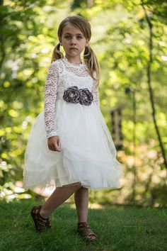 f9567279f47 223 Best Flower Girls and Ring Bearers - Wedding Children images in ...