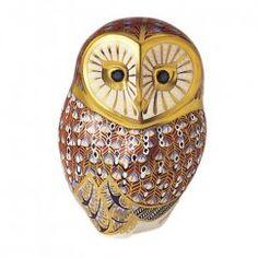 Figurky - Barn Owl 11 cm