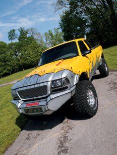 4bt cummins - ford ranger