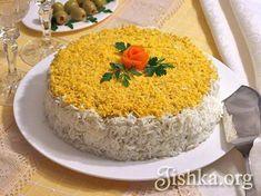 Торт из печенки — по-настоящему праздничное блюдо, и не только потому что оно вкусное и красивое, но и потому что приготовить такой тортик решится далеко не каждый даже на праздник — все знают какое …