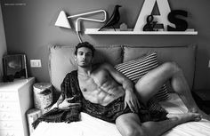 Line Crossed by Daniel Rodrigues   Exclusive   Homotography