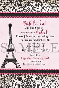 baby shower on pinterest parisian baby showers parisians and paris