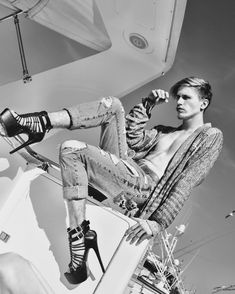 #meninheels • Photos et vidéos Instagram