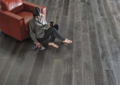 driftwood color hardwood floors - Google Search