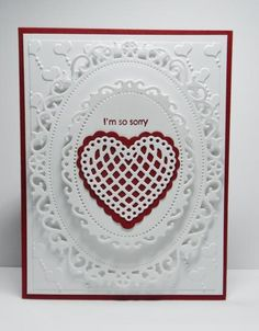 QFTD187 Hearts For Priscilla