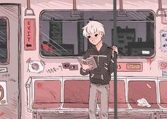 (gif) Kaneki Ken ||| Tokyo Ghoul Fan Art by desferal on Tumblr