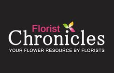 Florist Chronicles: Logo by inMotion Graphics