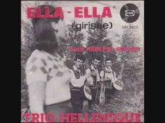 ▶ Trio Hellenique - Ella.wmv - YouTube