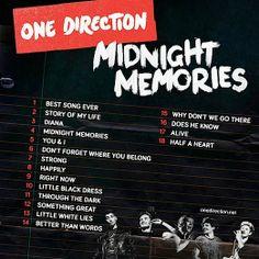 Midnight Memories xx