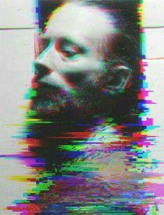 Thom York.