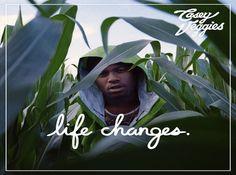 Music: Casey Veggies- Life Changes (Mixtape)