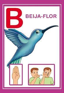 Alfabeto em libras colorido! - Alfabetos Lindos Alfabeto Animal, Braille, Sistema Solar, Sign Language, Activities, Signs, Animals, Lima, Manual