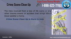 We provide nation wide service in crime scene cleanup services. crime scene clean up #Memphis #tennessee Call us @ 1-888-522-7793 http://crimescenecleanup.company/Memphis-Tennessee-crime-scene-cleanup.html