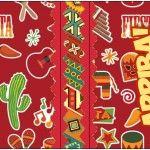 Mini Talento Festa Mexicana
