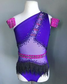 🔮TO DIE FOR COSTUMES🔮 ~Don't forget to get your discount when ordering rhinestone supplies from… Girls Dance Costumes, Dance Outfits, Costume Shop, Dance Wear, Leotards, My Girl, My Style, Recital, How To Wear