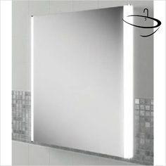 HIB Mirrors & Cabinets - Fahrenheit 60 Mirror 80 x 60 x Bathroom Supplies, Mirror Cabinets, Mirrors Uk, Bathroom Mirrors Uk, Bathroom Store, Cabinets Online, Bathroom Mirror, Mirror, Bathroom