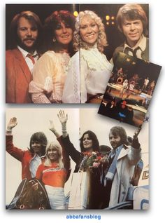 ABBA Fans Blog: Abba Magazine No. 39 Pictures - Part 2 #Abba #Agnetha #Frida http://abbafansblog.blogspot.co.uk/2016/03/abba-magazine-no-39-pictures-part-2.html