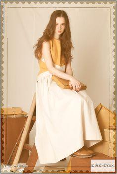 fashion, designer, dress