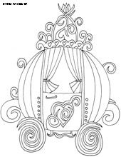 Free printable princess Coloring Pages from Doodle Art Alley Pretty Drawings, Beautiful Drawings, Colorful Drawings, Colorful Pictures, Princess Coloring Pages, Disney Coloring Pages, Coloring Pages For Kids, Coloring Letters, Coloring Books