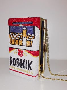 Competition Time! Win THE RODNIK BAND Cigarette Box Hand Sequin Clutch with gold chain. Go to instagram.com/thestylechamber/, find The Rodnik Band posting, tag a friend, and sign up to our mailing list at thestylechamber.com. The winner will be announced on the 8th of June. Good luck!
