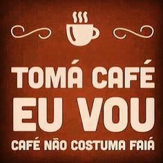 Bom dia!!! #amocafe