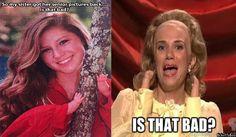 Dooneese has a sister! SNL | Kristen Wiig