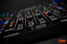 REVIEW: Denon DJ MCX8000 Controller 13 Which Is Correct, Pioneer Dj, Dj Equipment, Engineering, Technology