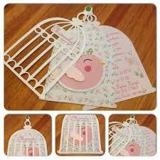 Resultado de imagem para Convite Chá de Bebê NUVEM Em técnicas de scrap, papel craft e sobreposição de papel.