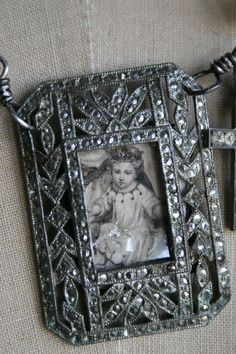 I would love this!  With a family member picture.  (Amy Hanna)