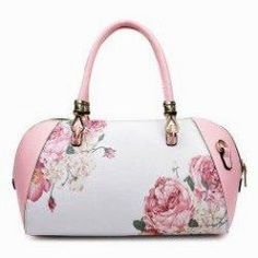 GUESS Linea Floral-Print Logo Box Satchel ( 118) ❤ liked on ... 0d65951fa4008